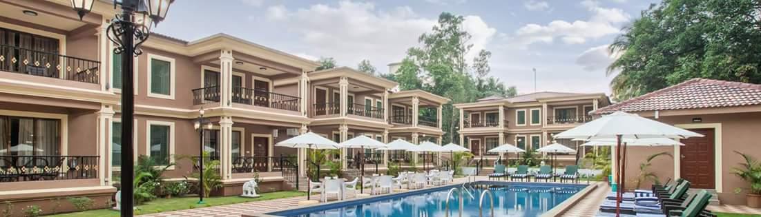 Hotel Luxe Goa